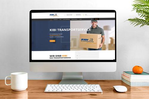 Kibi Transportservice
