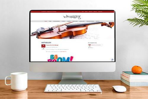 Musikschule Wimpassing