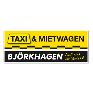 Taxi Björkhagen