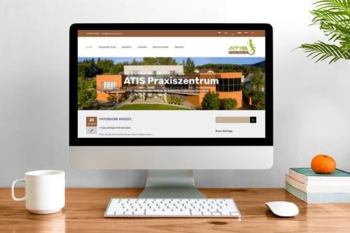ATIS Praxiszentrum