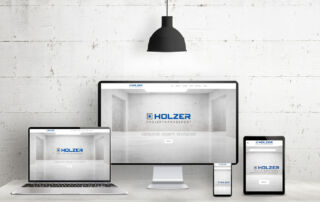 Holzer Projektmanagement