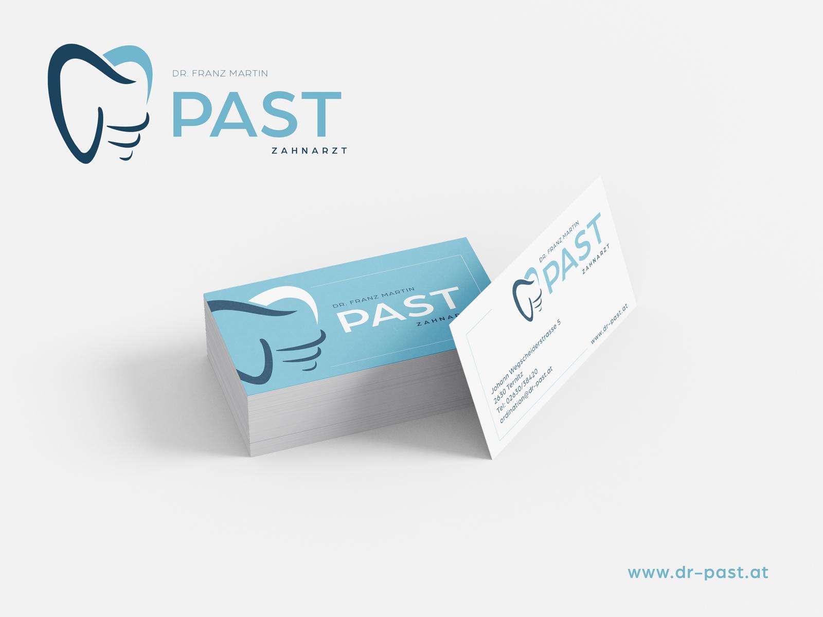 Dr. Past